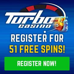 Ga naar Turbo Casino